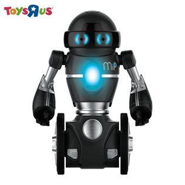 HELLO MIP 機器人 黑 玩具反斗城