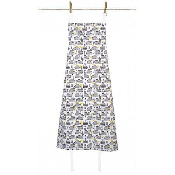 《法國 La Cocotte Paris》廚房的美好時光圍裙 All over Paris 0