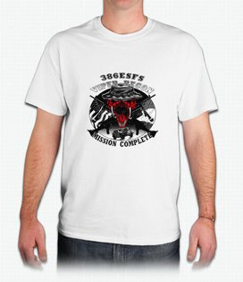『Viper Recon Team』HiCool機能性吸濕排汗圓領T恤