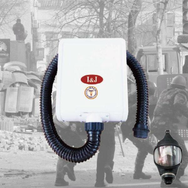 ◆愛恩佳◆唯一國產專利PAPR動力呼吸器-可對抗伊波拉病毒