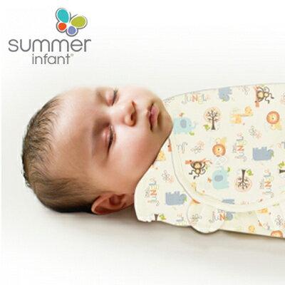 【安琪兒】美國【Summer】聰明懶人育兒包巾-童趣森林 0