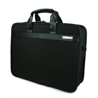 16吋 簡約商務型 筆電包 CL020 黑