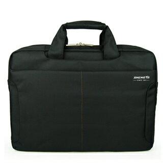 17吋 休閒商務 筆電包 CL025 黑