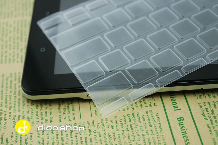 【dido shop】Macbook Air Mac 11.6吋 MBA專用鍵盤保護膜鍵盤膜 透明 TPU (FA018)
