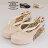 格子舖*【KPA120】嚴選塗鴉著色貓頭鷹圖案 時間旅程 厚底增高楔型 海灘拖 人字拖 夾腳拖 2色 0