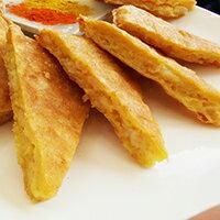 饗福*咖哩月亮蝦餅10片