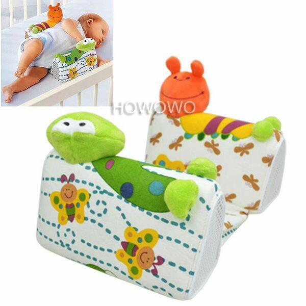 寶寶枕 嬰兒枕 動物造型側睡枕 SS01131