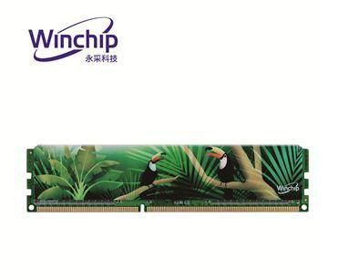 Winchip永采科技 1G DDR2 667桌上型記憶體