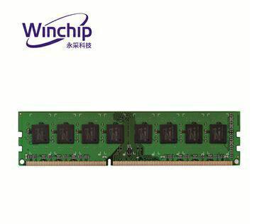 Winchip永采科技 8GB DDR3 1600桌上型記憶體
