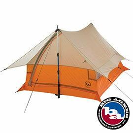 美國 Big Agnes Scout UL2 極輕量2人帳篷TSP214 戶外 登山 露營