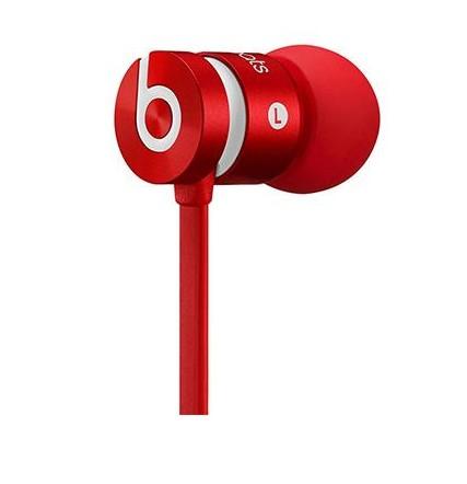 Beats urBeats In Ear Headphone 金屬機身 入耳式 耳機 繽紛色系 紅色 3