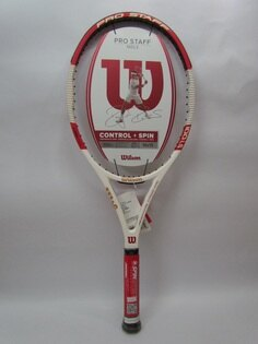 Wilson專業網球拍 Federer款 Pro Staff 100LS