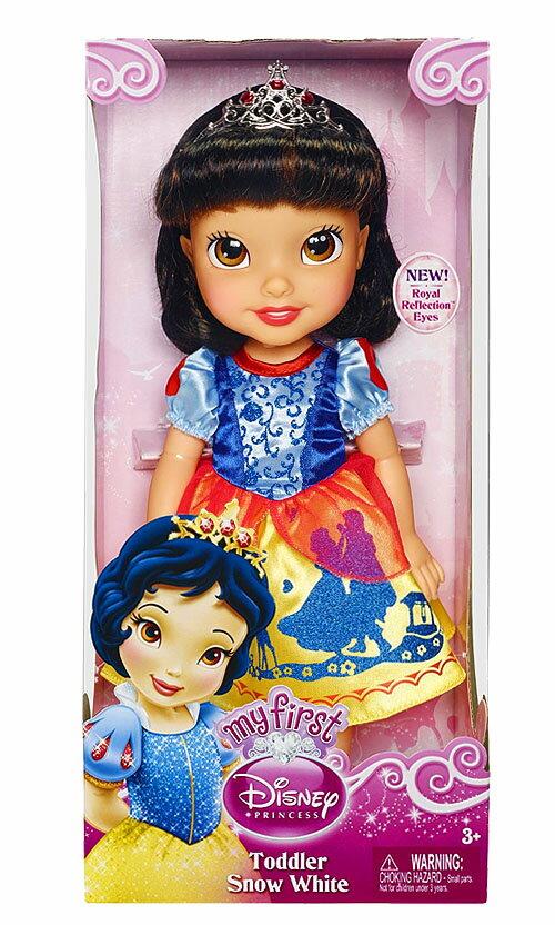 ~Disney 品牌 系列~10吋~迪士尼公主娃娃~白雪公主 75873 ~  好康折扣