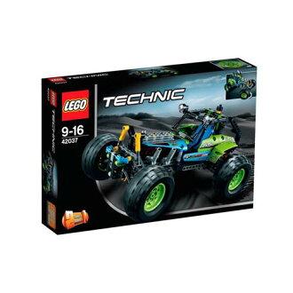 【LEGO樂高積木】Technic系列-方程式越野車 LT 42037