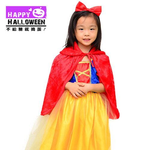 【派對服裝-紫標】白雪公主服 JD-2276( 派對服裝系列滿額599元加送南瓜糖袋1個 )