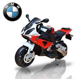 【KC品牌授權車系列】BMW S1000RR 重型電動摩托車 JT528