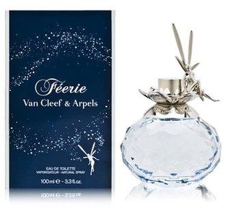 香水1986☆Van Cleef & Arpels Feerie 梵克雅寶仙子女性淡香水 香水空瓶分裝 5ML