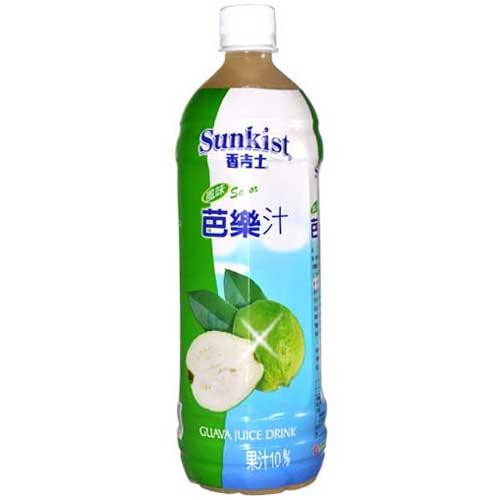 香吉士 芭樂汁 900ml