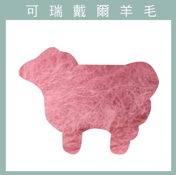 紐西蘭ASHFORD-可瑞戴爾羊毛[10克]C50棉花糖