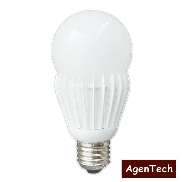 【AgenTech】LED全周光燈泡-12W《4入》