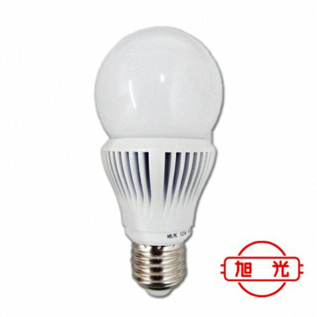 旭光 LED-12W全周光燈泡(2入)