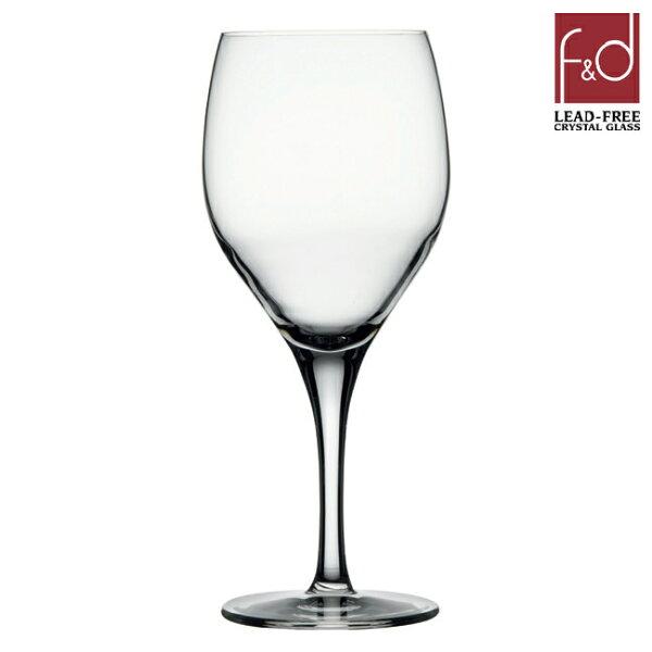 土耳其Pasabahce無鉛水晶波爾多紅酒杯320cc