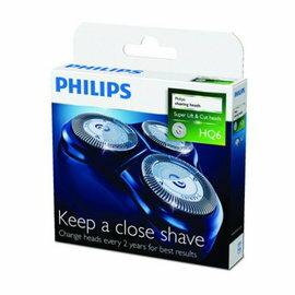 PHILIPS 飛利浦 電鬍刀棢刀片 HQ6 / HQ-6(1盒3入刀頭刀網包裝)