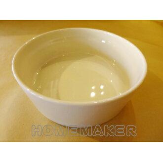 簡約白瓷碗_C-2#15