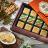 細緻如雪綠豆糕(15入)-笛爾手作現烤蛋糕  手工磨製綠豆仁,一泯綠豆清香滿溢嘴中! 5