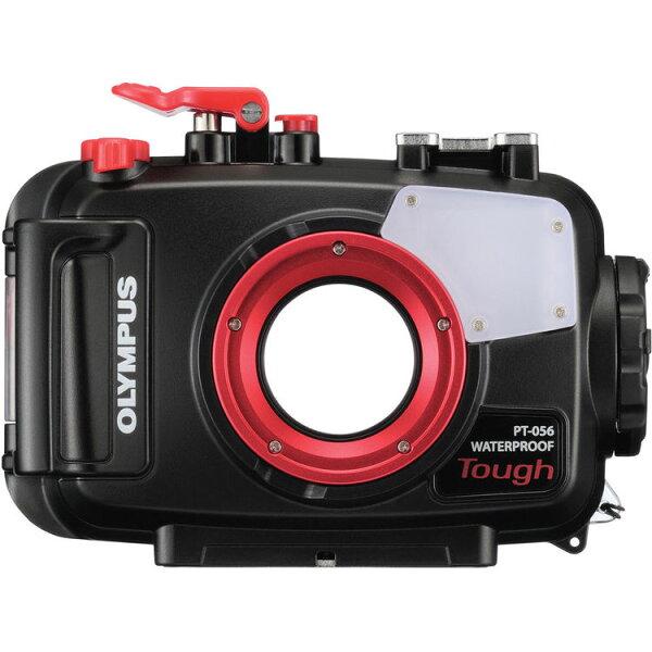 【普羅相機】OLYMPUS PT-056 潛水殼 (需預訂)