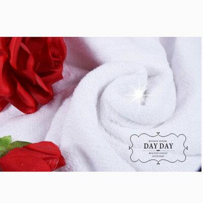 [台灣製]新淇18兩純棉毛巾被-白色 [48365]◇美容美髮美甲新秘專業材料◇