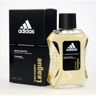 愛迪達adidas 絕對無敵男香100ml-League [44414] ::WOMAN HOUSE::