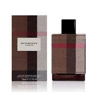 聖誕節禮物推薦到【送禮物首選】BURBERRY London For Men 倫敦男性淡香水-50ml [47223]