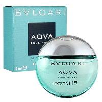 聖誕節禮物推薦到【送禮自用】Bvlgari寶格麗 Aqva Marine活力海洋能量男性淡香水-5ml [47700]