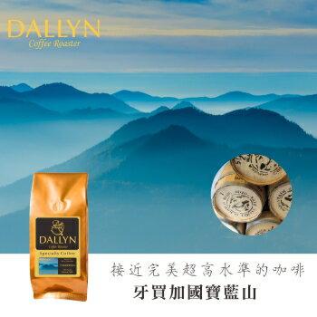 【DALLYN 】牙買加國寶桶裝藍山 (250g/包)  | 經典典藏咖啡豆 1
