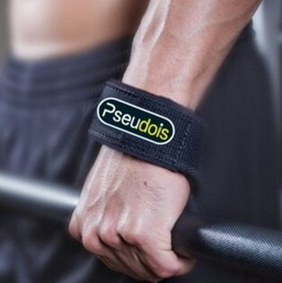 健身助力帶 運動手套-引體向上防滑舉重單槓男手套71w40【獨家進口】【米蘭精品】