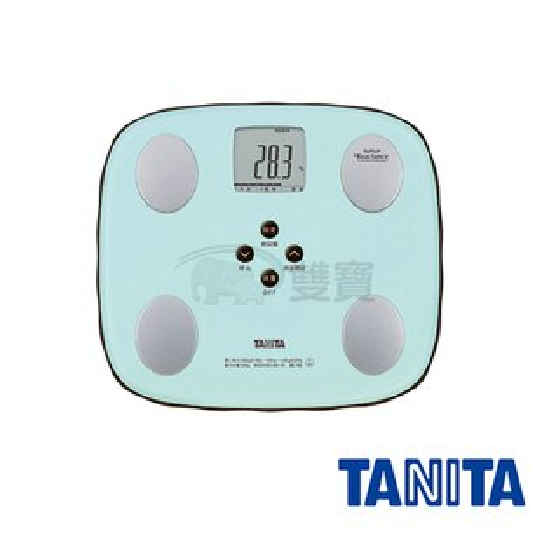 塔尼達 體脂肪計 TANITA七合一體脂計(薄荷綠)BC-752 附活動贈品