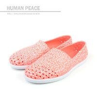 native 輕量懶人鞋、休閒防水鞋到native VERONA 洞洞鞋 橘 女款 no296