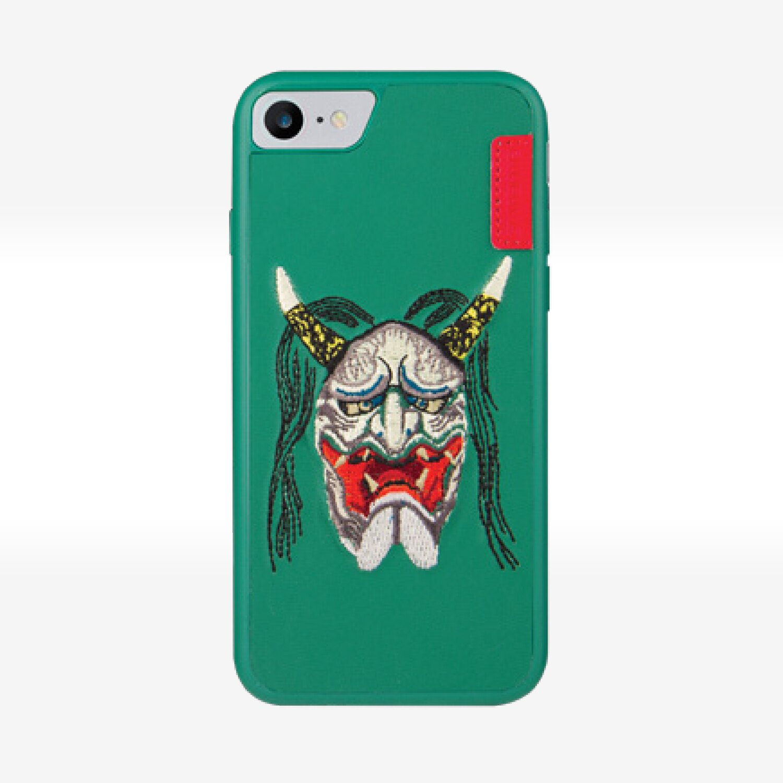 [預購]Skinarma IREZUMI iPhone 7 Plus刺繡背蓋 8