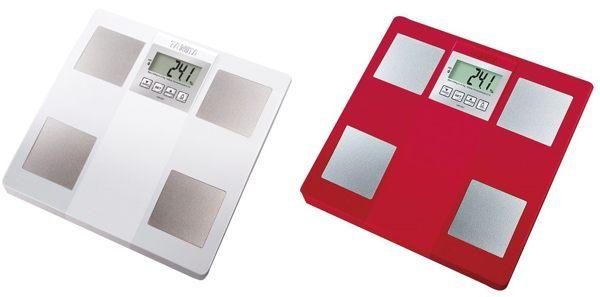 TANITA 西合 UM051 脂肪體重計