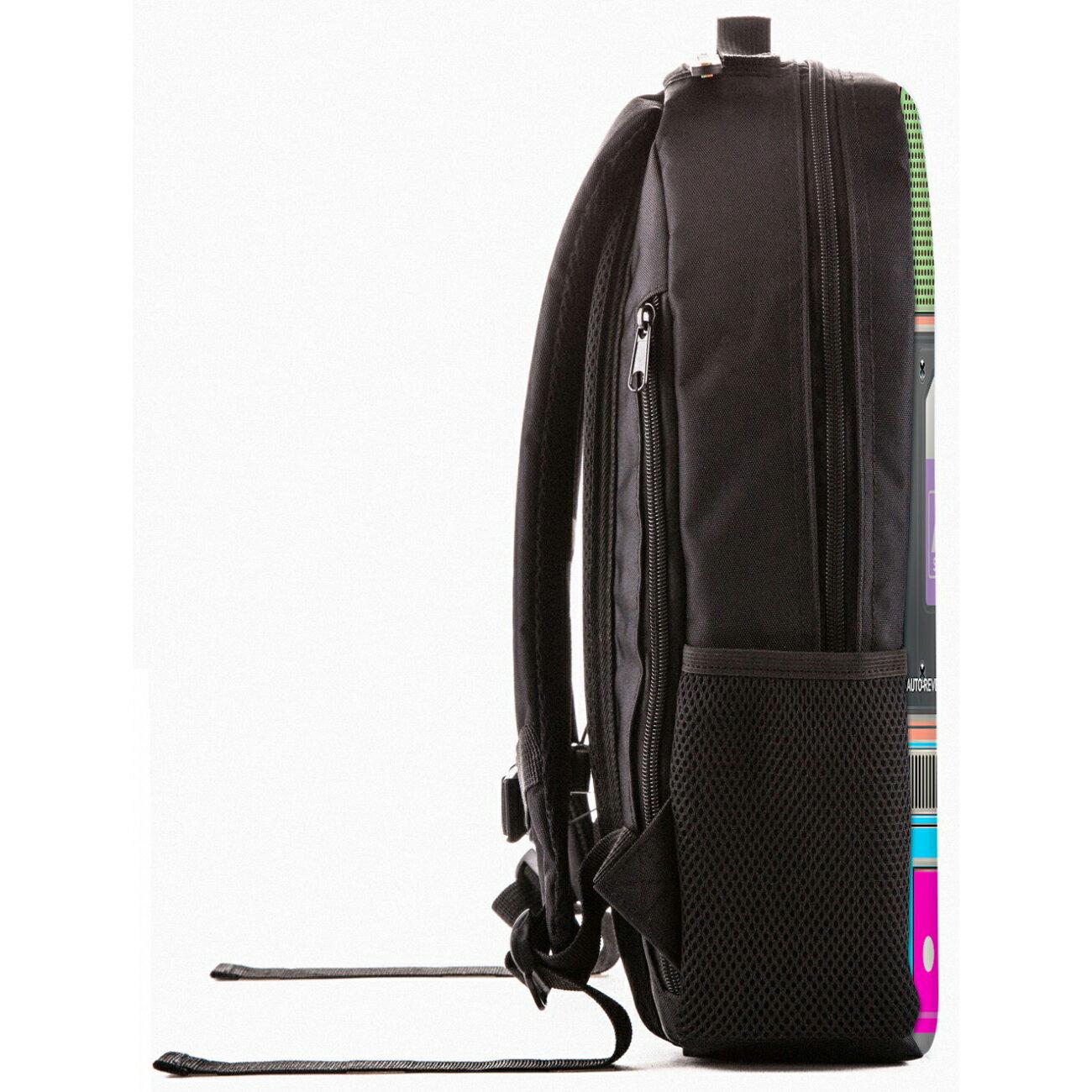 Urban Junk Rewind Backpack 1