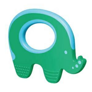 『121婦嬰用品館』AVENT 大象固齒器3m+ 0