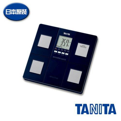 【日本TANITA】體脂計BC706 (日本原裝進口),贈品:TANITA計步器+推蓋咖啡杯