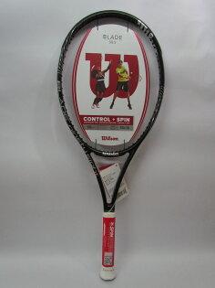 Wilson專業網球拍 Blade 98S
