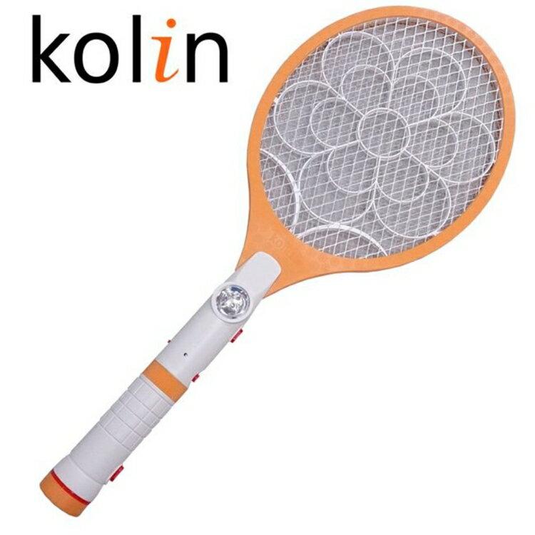 达人 小玩子 歌林 电蚊拍 充电式 创新电路 自动断电