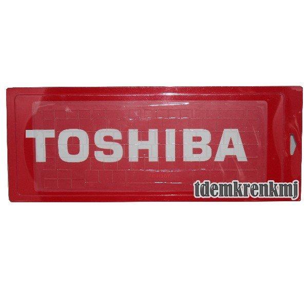 東芝 【TOSHIBA 原廠鍵盤膜】14吋