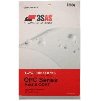正版 imos 全世界第一款超疏水疏油保護貼,SAMSUNG GALAXY MEGA 5.8 / i9152 (主螢幕保護貼+HOME鍵貼+鏡頭貼) 手機 專用