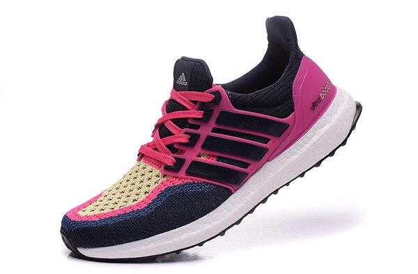 Adidas energy boost 3 針織系列女鞋 36-39