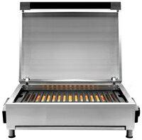 嘉儀 grandhall TEG11A 紅外線電烤爐 ※熱線07-7428010