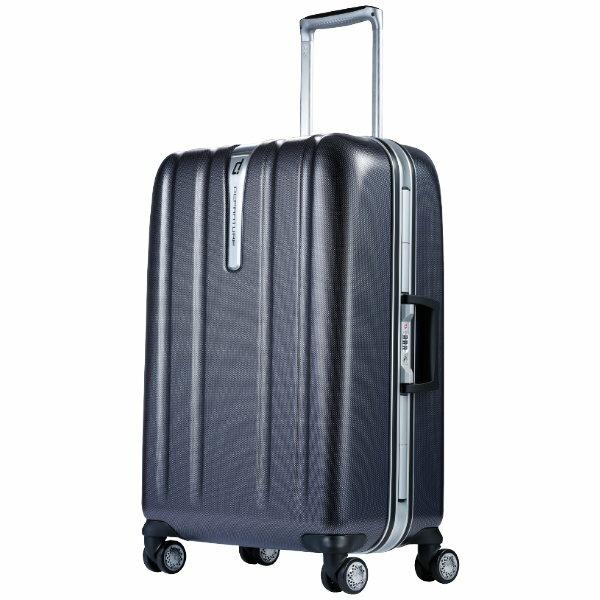 departure 行李箱 25吋PC硬殼 鋁框箱 微光霧面-2色任選 2